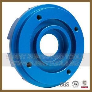 Diamond Satellite Grinding Wheel for Granite Slabs Polishing/Abrasive Tool pictures & photos