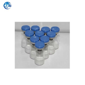 Peptides Cjc-1295 with and Whitout Dac for Bodybuiling Powder Improve pictures & photos