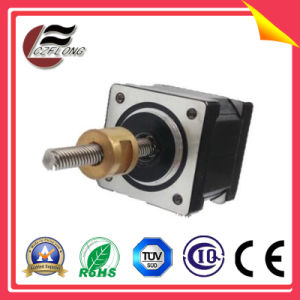 High Quality 35mm Stepper Motor for CNC Sewing Textile pictures & photos