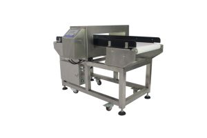 Automatic Metal Detector for Food Processing Industry pictures & photos