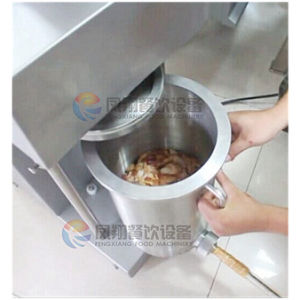 Meat Processor Sausage Filling Machine, Sausage Fish Meat Stuffer pictures & photos