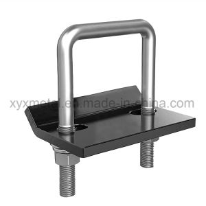 Stainless Steel U Bolt Anti Wobble Rattle Cargo Rack Stabilizer Hitch Tightener pictures & photos