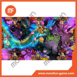 Orginal Igs Dragon King Fish Hunter Arcade Game Machine pictures & photos