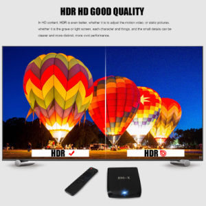 Android 6.0 RAM 2g ROM 16g Set Top Box pictures & photos