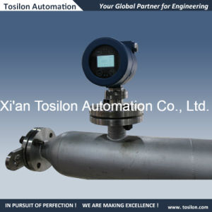 in-Line Continuous Digital Liquid Density Sensor for Bunker Fuel Oil pictures & photos