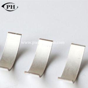 All Size Piezo Ceramic Disc Elements Piezoelectric Ceramics pictures & photos