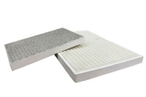 Infrared Honeycomb Burner Ceramic Panel with Rare-Earth Catalyst