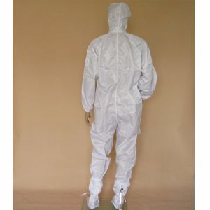Cleanroom Garments Antistatic Jacket and Pants pictures & photos