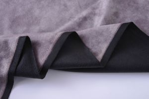 2016 Hot Sale Print Emboss Velvet Upholstery Fabric pictures & photos