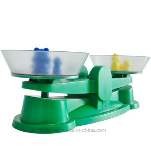 Intelligent Pan Balance for Kids Number Concepts pictures & photos