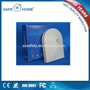 Factory Offer Wired Glass Break Detector for Security System pictures & photos