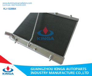 All Aluminum  Auto Car Radiator Hiace Trh200/214/219′04 Mt with OEM 16400-75470 pictures & photos