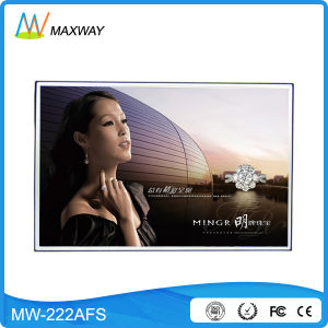 22 Inch Open Frame LCD Advertising Player (MW-222AFS) pictures & photos