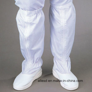 Anti Static Steel Toe Boots with ESD Fabric for Industrial pictures & photos