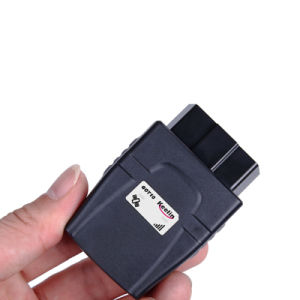 Obdii Diagnostic Tracker with Collision Alarm for Car Location (GOT10) pictures & photos