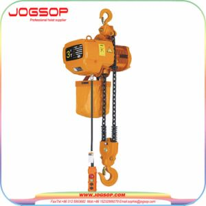 1 Ton Electric Chain Hoists pictures & photos