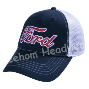 Custom Sports Golf Cheap OEM Baseball Cap pictures & photos