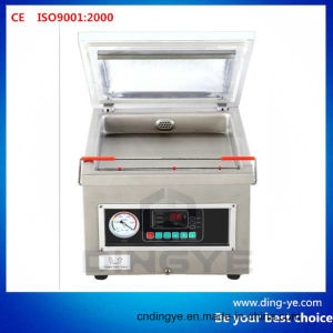 Table-Type Vacuum Packager (DZ260) pictures & photos