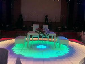Wedding Party Stage Bar Professional 1024PCS or 2048PCS LEDs Digital LED Dance Floor pictures & photos