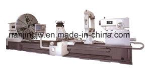 Flat Bed CNC Heavy Duty Lathe (SK61126Z-SK61246Z) pictures & photos