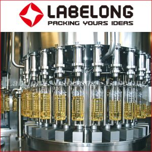 Carbonated Beverage Filling Line/Juice Bottling Machine pictures & photos
