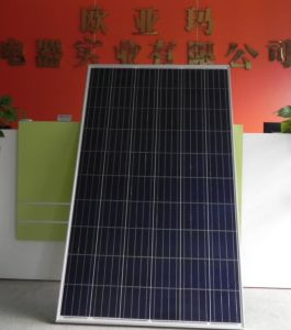 270 W Poly Solar Panel High Efficiency pictures & photos