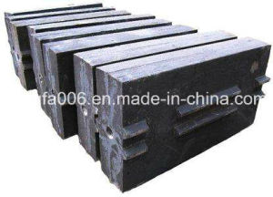 Jaw Crusher Accessory and Components pictures & photos