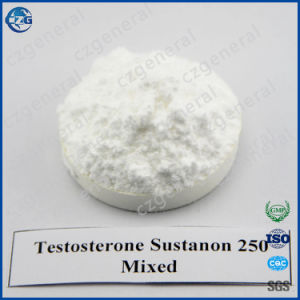 Steroid Testosterone Sustanon Powder Sustanon 250 for Muscle Growth pictures & photos