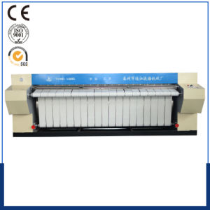 3.3 Meter Bed Sheest Folding Machine pictures & photos