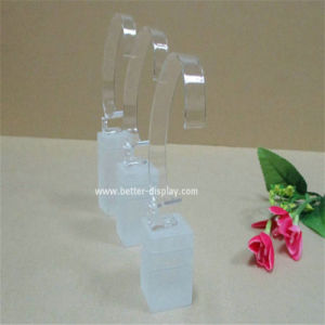 Small Plastic Clear Acrylic Boxes with Lids (BTR-W66E) pictures & photos