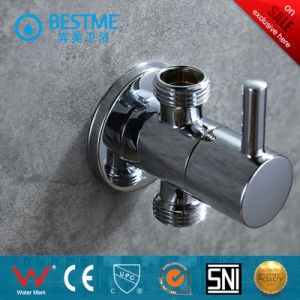Durable Brass Angle Valve with Chrome Finished (BF-G205) pictures & photos