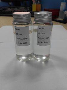Vagh Ester-Soluble Vinyl Resin Copolymer for Inks