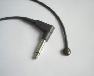 2.25k Skin Type Angle Connector Temperature Probe pictures & photos