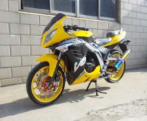 250cc Monster New Classic Racing Motorcycle for Sale pictures & photos
