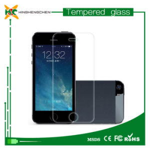 Cheap 9h Tempered Glass for iPhone 5 pictures & photos