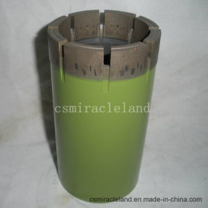 T2-76 Impregnated Diamond Core Drill Bit pictures & photos
