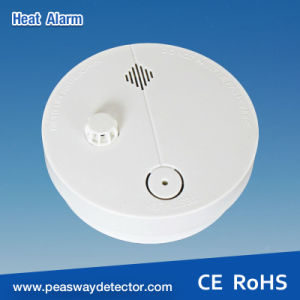 Fixed Temperature Heat Detector (PW-560H) pictures & photos