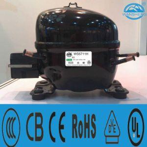 Ws5711h Refrigeration R134A Compressor for Refrigerator pictures & photos