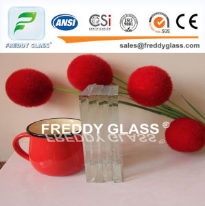 8mm Top Quality Ultra Clear Low Iron Float Glass pictures & photos