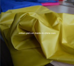 Shape Memory Nylon Fabric for Canvas/Tent/Lining pictures & photos