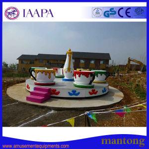Latest Amusement Park Equipmentthe Rotating Cup pictures & photos