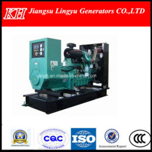 200kw/250kVA Generator with Cummins Brands 6ltaa8.9-G2 (KH200-GF)