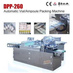 Dpp Automatic Ampoule Blister Packing Machine pictures & photos