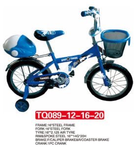 "New Arrival of Beautiful Style Children Bicycle 12"" pictures & photos"