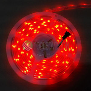Ce, IEC/En62471 Approved 60LEDs/M SMD5050 RGB Flexible LED Strip Light pictures & photos
