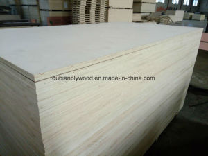 Furniture Grade Birch Plywood 18mm pictures & photos