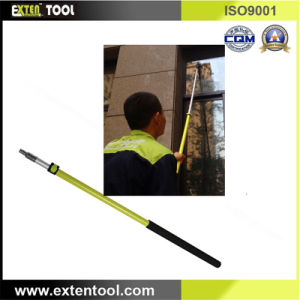china window cleaning tools 18 ft fiberglass extending