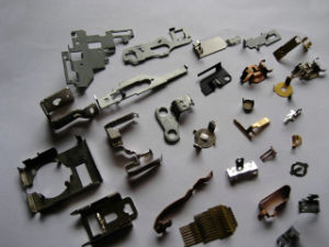 Stamping Parts for Different Usage