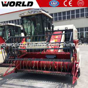 China Famous Brand Combine Harvester Price pictures & photos