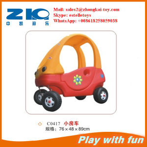 Beautiful Plastic Car for Kids pictures & photos